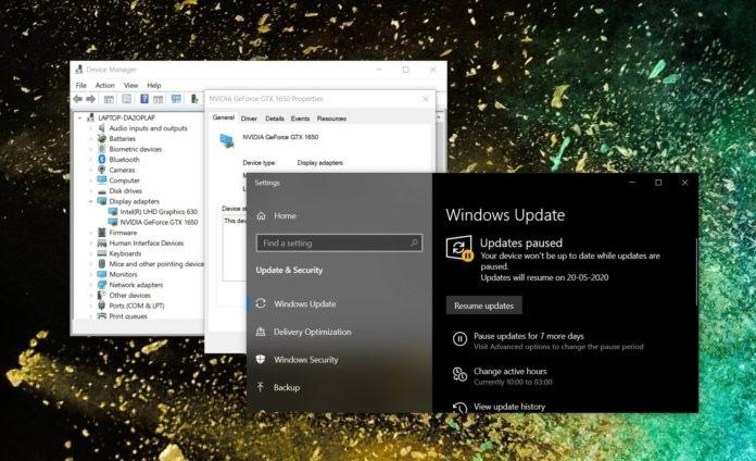 微软Win10Update正改善驱动程序质量机制