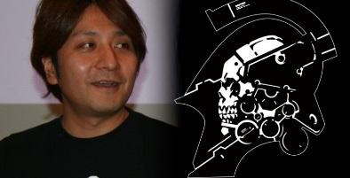 曾参与开发《死亡搁浅》:小岛工作室联合创始人今泉健一郎已入职腾讯