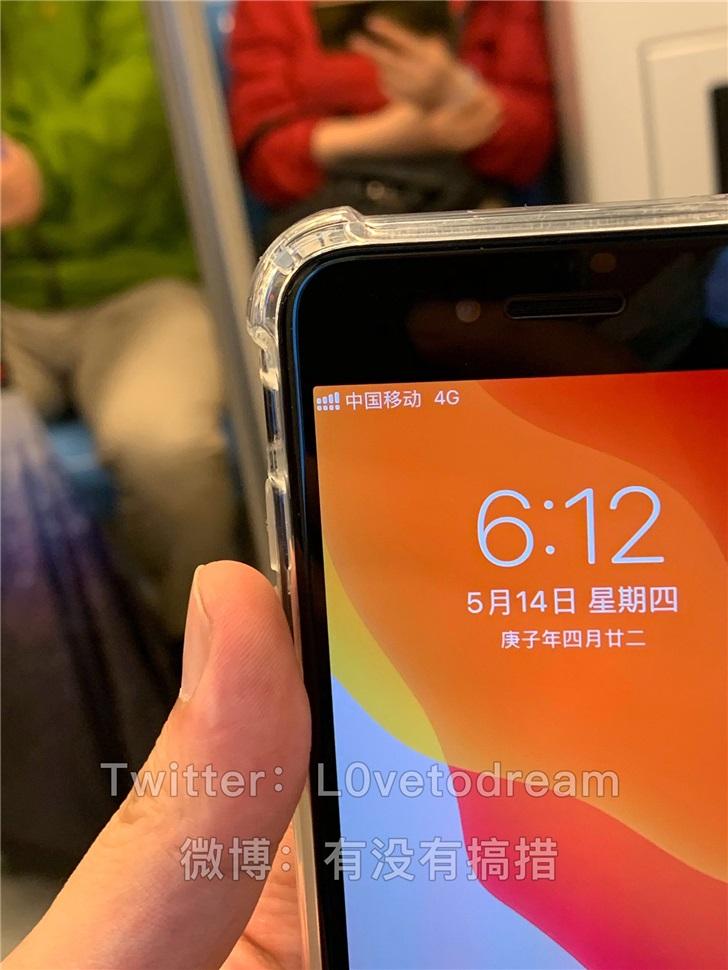 民间大神改造苹果iPhoneSE2,成功实现双卡双待