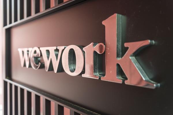 软银投资WeWork亏损477亿元,创始人诺伊曼起诉软银