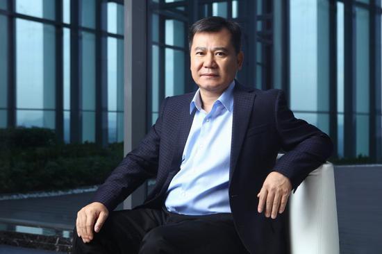 张近东两会建言:信息共享破解小微企业融资之困
