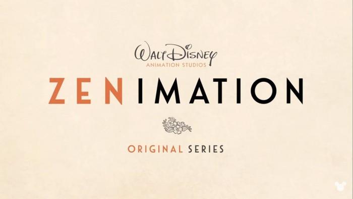 Disney+推Zenimation系列短剧