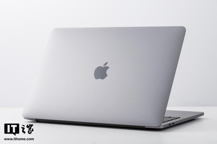 苹果发布macOSCatalina10.15.5正式版更新
