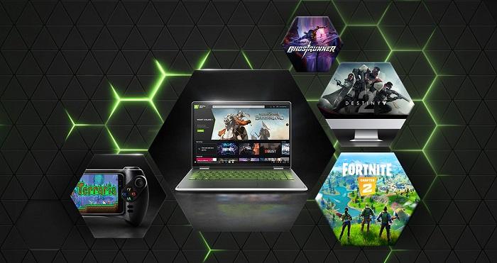 英伟达希望游戏厂商在月底前主动加入GeForceNow