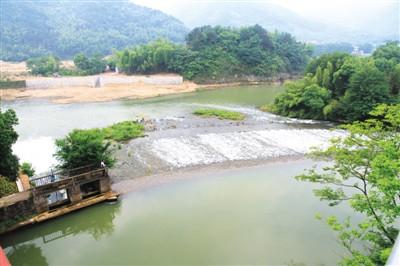 灌溉工程遗产:用好金字招牌