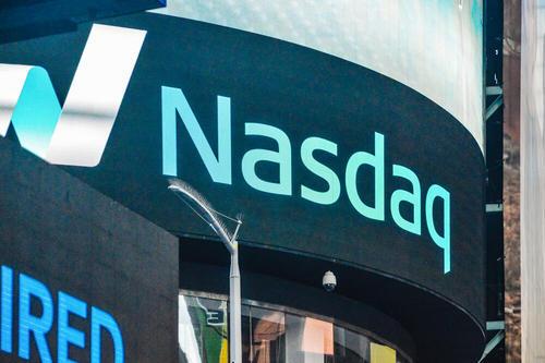 科技股主推纳斯达克指数周五盘中创新高