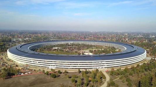 苹果通知员工6月15日开始首批复工人数