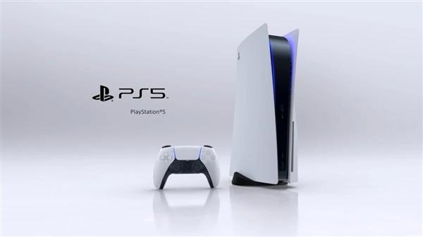 """索尼PS5""""三明治""""造型引争议CEO:就是要大胆、面向未来"""