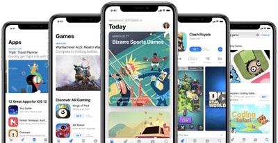 """2019年,苹果AppStore应用商店从中国""""拿走""""近两万亿元"""
