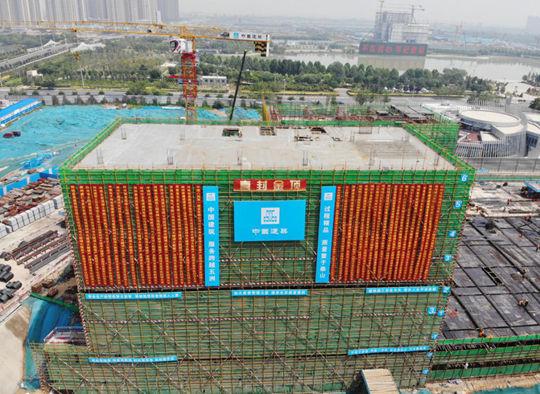 天健湖大数据产业园安全生产获肯定,将打造万物互联产业生态系统