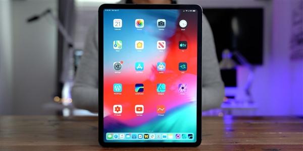 苹果加速:12.9寸iPadProMini-LED屏幕版处于试生产阶段