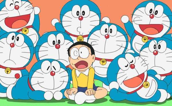 完全收藏版《100年哆啦A梦》12月1日发售