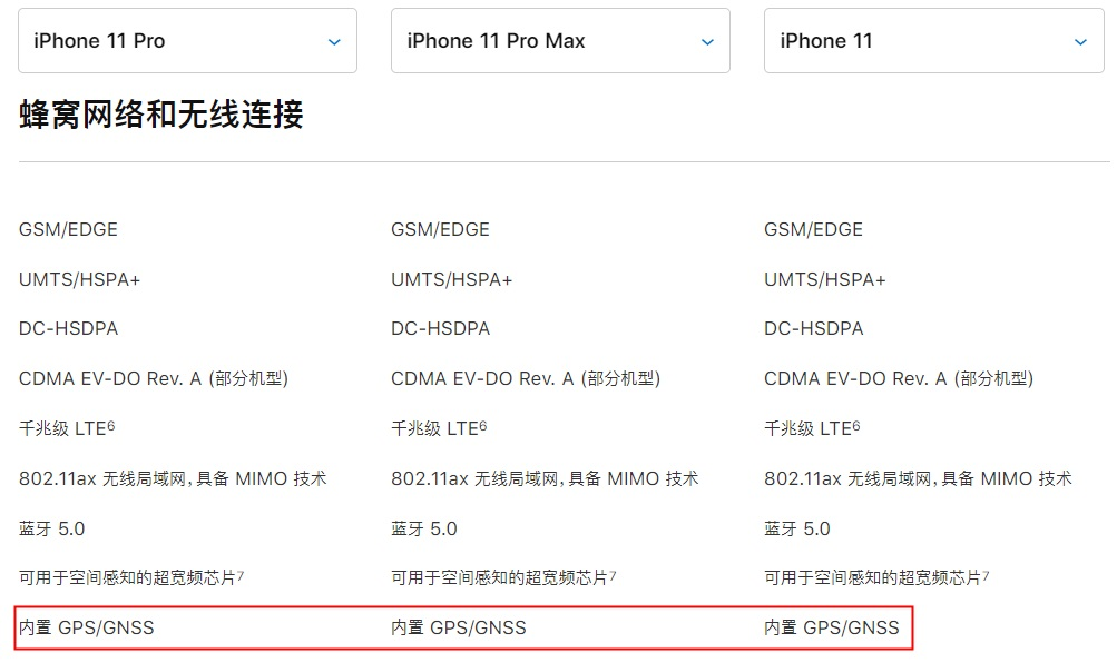 iPhone故意不支持北斗导航?内部人士:苹果因性能问题而屏蔽