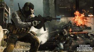 《使命召唤16:现代战争》PC版体积已超过200GB