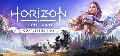 发售在即!《地平线:零之曙光完整版》Steam售价公布:138元