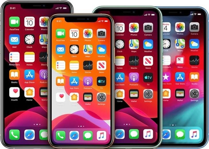 消息称苹果旧款4GiPhone今年将采取激进的价格策略
