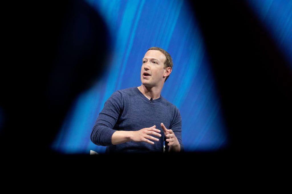 脸书广告抵制活动组织者:与小扎会面结果令人失望