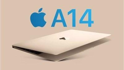 爆料:苹果自研MacARM处理器采用5nm工艺,成本低于100美元