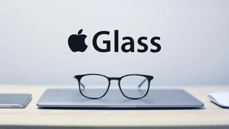 苹果AR眼镜将使用半透明镜片:已进入试生产阶段
