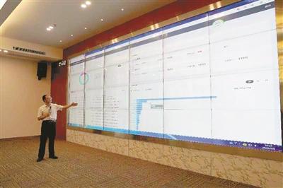 """杭州电力大数据成为监测排污智慧""""天眼"""""""