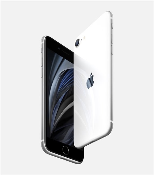 台媒:苹果iPhoneSE2第二季度出货超千万,明年新机有望低于300美元