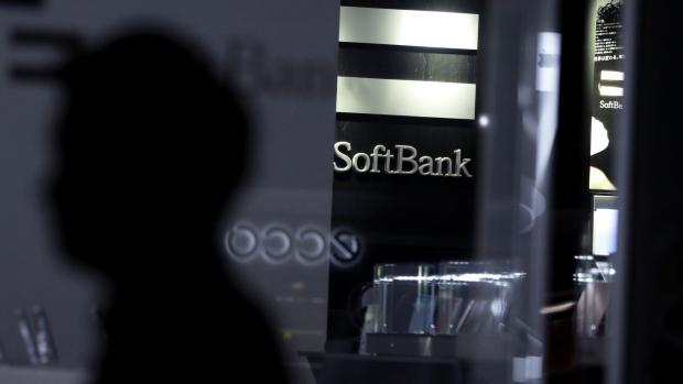 软银聘请高盛帮其出售数据和设备管理部门索价10亿美元