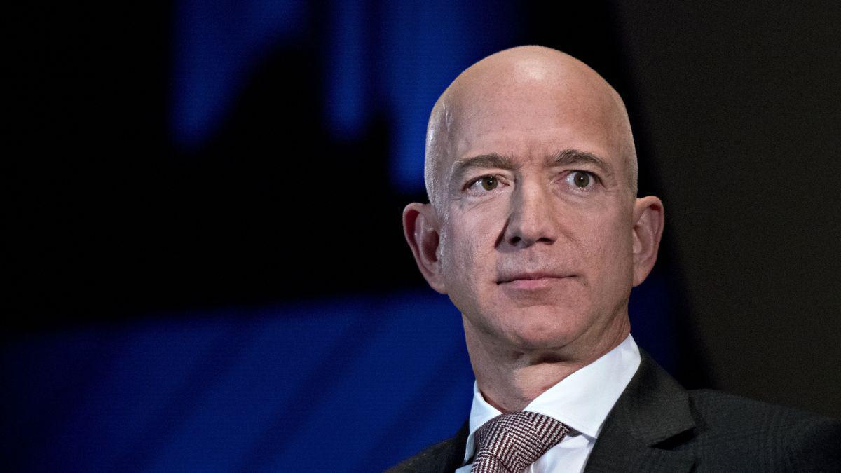 贝索斯证词:零售业不是赢家通吃,亚马逊天天在竞争