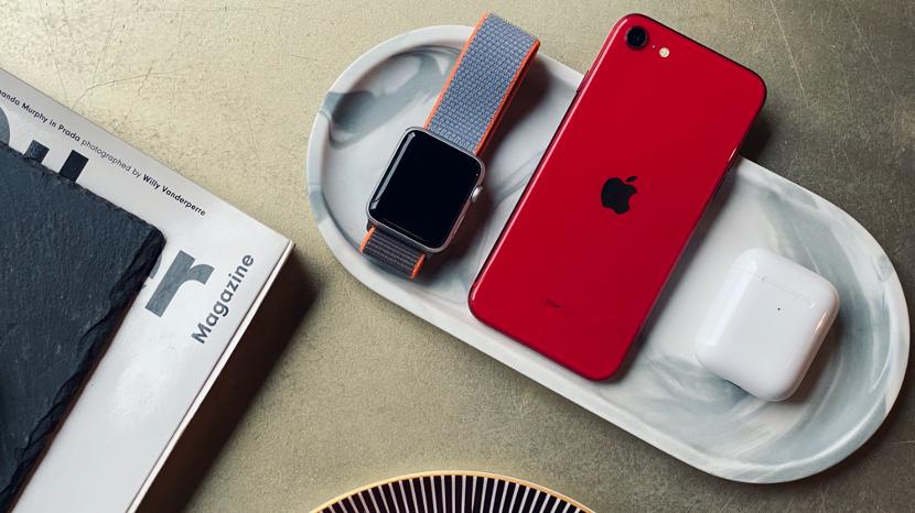 苹果第三财季大中华区营收实现增长:iPhoneSE表现良好