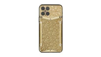 iPhone12Pro尚未发布但已经开始接受第三方高级定制