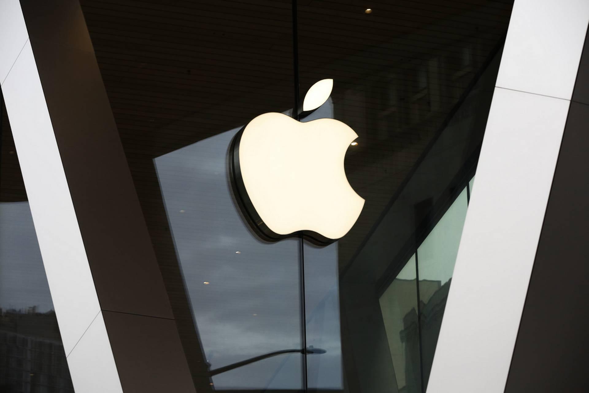 传苹果对收购TikTok有极大兴趣回应:没谈过