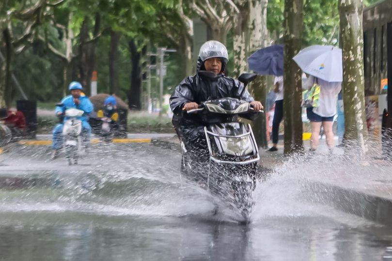 """大数据分析助力上海""""战""""台风社区治理显效"""