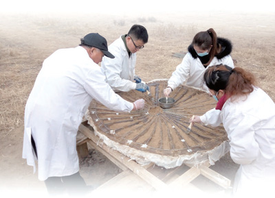从田野考古到实验室考古