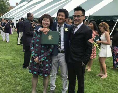 李国庆:儿子把我和俞渝告了其律师可能是俞渝找的