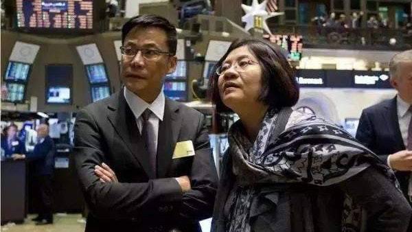 李国庆:俞渝让儿子告父母没底线枉费心机阴招迭出