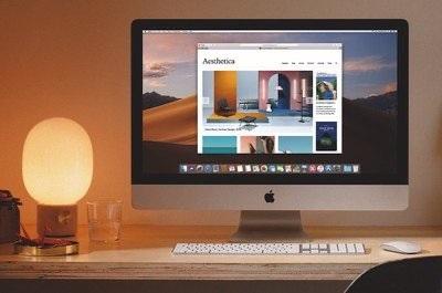 全新27寸iMac储存模块确认不可更换