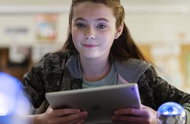 苹果/T-Mobile将为加州学生提供100万台iPad