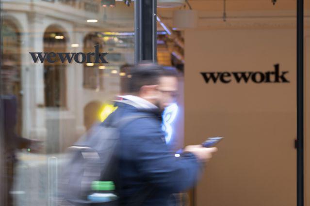 软银再向WeWork注资11亿美元,此前投资亏损几十亿
