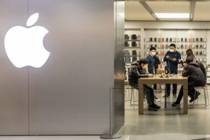 国区AppStore销售额突破2000亿元