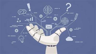 新学期全省中小学信息技术换新教材增加了大数据、物联网、人工智能等内容