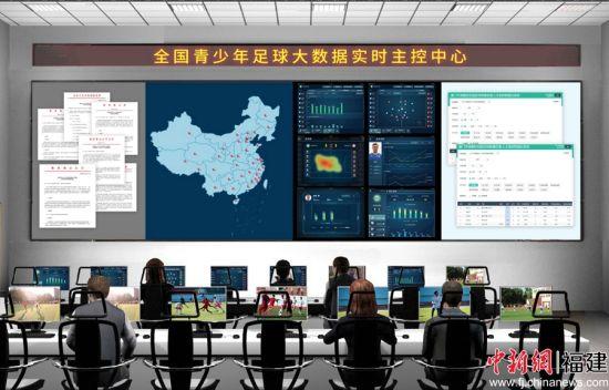 """新一批国家体育产业基地评选揭晓厦门一""""大数据平台""""入选"""