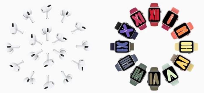 报道称供应链已经为新款AppleWatch和三代AirPods做好准备