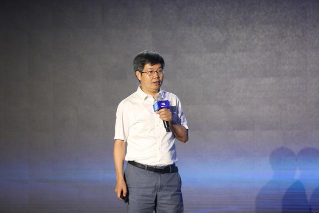 中国电子推出云服务瞄准政企数字化