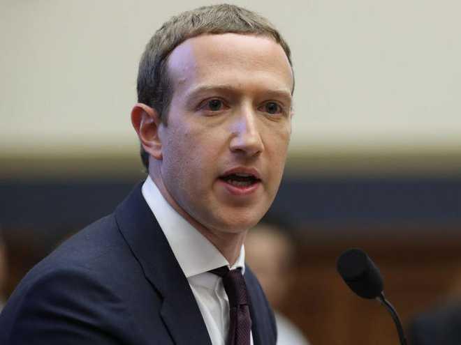 英媒:欧盟拟针对脸书等定新规企业违规或将被拆分出售