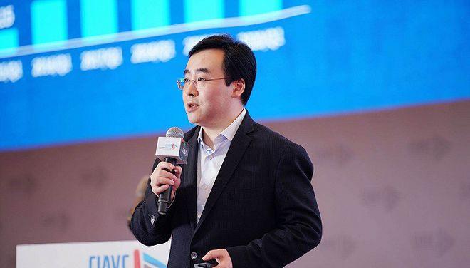 B站CEO陈睿:5G时代视频将是绝对的主流