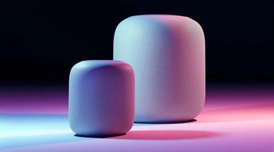 杀进100美元苹果开始认真做智能音箱