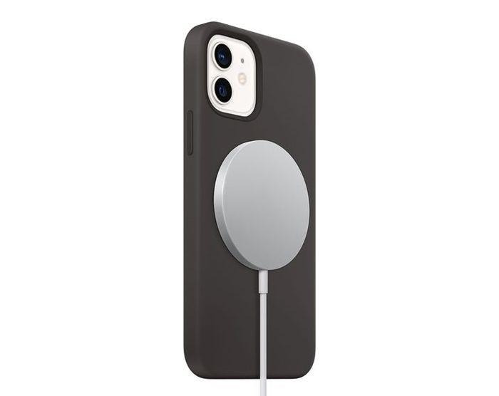 苹果iPhone12全新MagSafe充电器能搭配部分Android设备使用