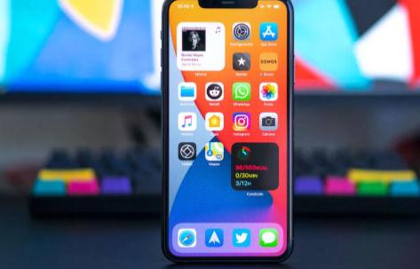 iOS14正式版要来了!有什么升级你必须看一下