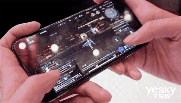 腾讯游戏将与华为联合构建GameMatrix云游戏平台:基于鲲鹏处理器