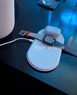 苹果的新款AirPower真的要来了?