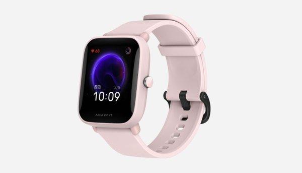 支持血氧检测的智能表仅售349元?AmazfitPop想做国民健康手表
